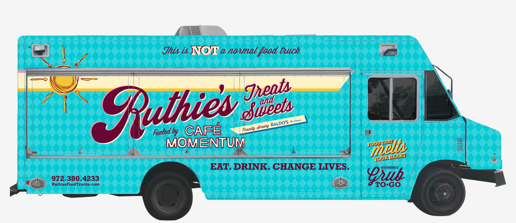 Ruthie's Treats and Sweets - Dallas - Roaming Hunger