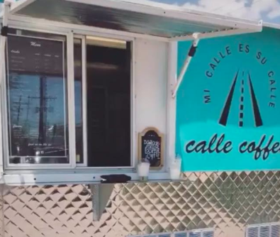 Calle Coffee - Tucson - Roaming Hunger