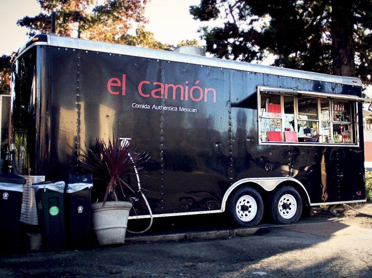El Camion - Seattle - Roaming Hunger